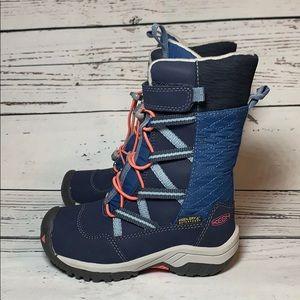 Keen Hoodoo Waterproof Boot Toddler Size 8